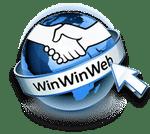 WinWinWeb logo