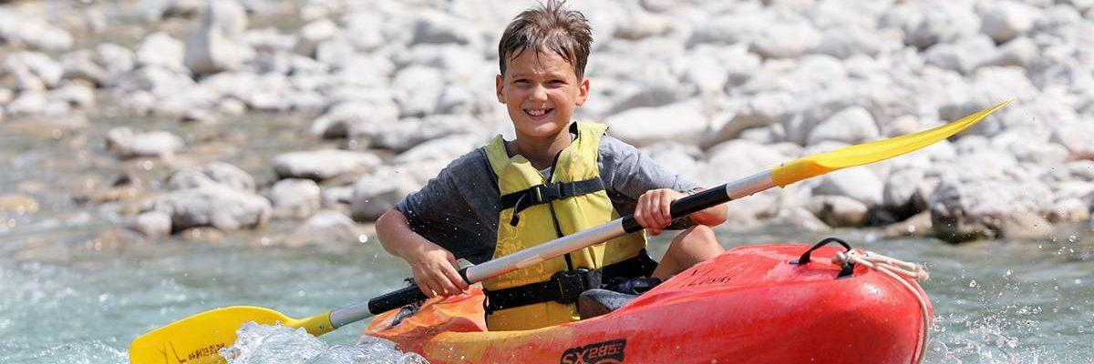 descente Drome Kayaks